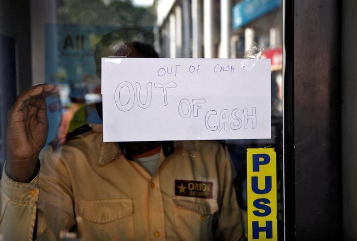 крах индийской экономики