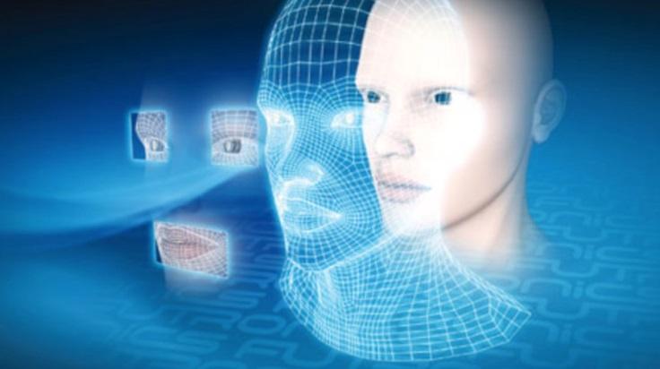 система распознавания лица